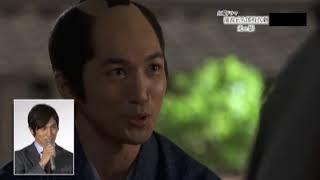 池波正太郎時代劇光と影第二話「武家の恥」|BSジャパン