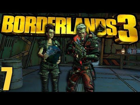 Her Own Bestfriend | Borderlands 3 - #7