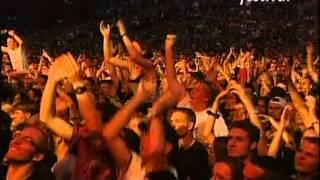 Faithless Live at Das Fest 2004? Part 1