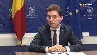 Victor Negrescu: Preşedinţia Consiliului UE nu e despre un guvern; trebuie să fie a fiecărui român