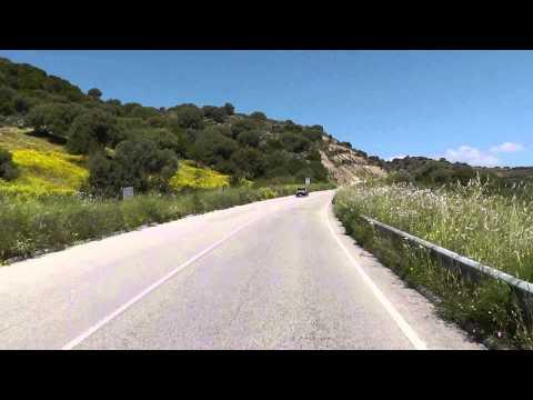 Demovideo des RLV Monte Albo (Sardinien)