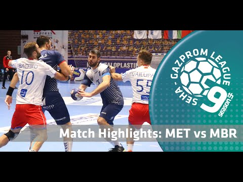 Match highlights: Metaloplastika vs Meshkov Brest