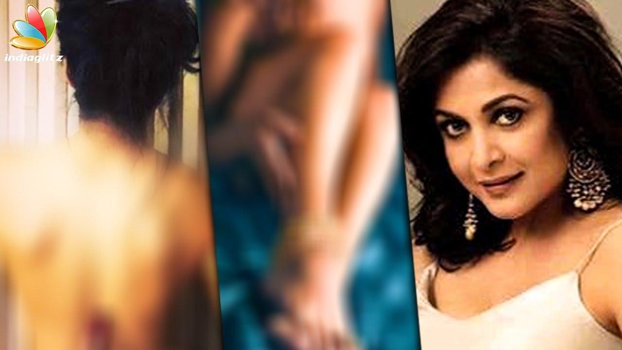 Ramya Krishnan Plays a Porn Star | Vijay Sethupathis Super Deluxe | Hot News