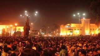 preview picture of video 'Tahun Baru 2014 Yogyakarta'