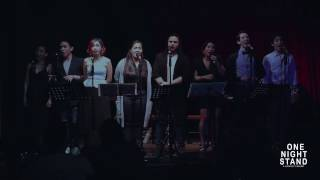WHAT I DID FOR LOVE (A Chorus Line) - WHAT I DID FOR LOVE CAST