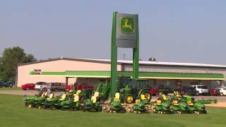 Tractor Central LLC