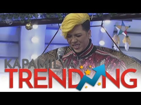 Vhong and Jhong made fun of Vice Ganda