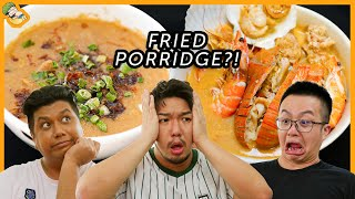 Food King Singapore: Mind-blowing Food in the North!