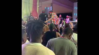 LUANDA ANGOLA BEACH PARTY FT RUDEBOY PSQUARE | TRX MUSIC | CABO SNOOP AND MORE #Angola#luanda#party