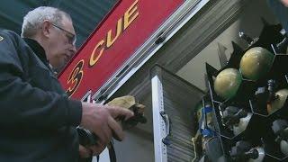 'Double-hatters' face job loss despite heroism