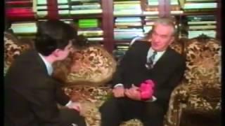 Кунаев Д.А., интервью на 80-ти летие. Kunayev D.A., interview
