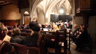 preview picture of video 'Musikverein Rheineck Konzertmix'