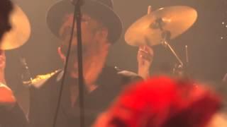 Boy George - Bang A Gong/Satan's Butterfly Ball - Koko, London 11-10-13