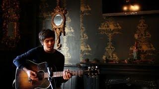 Josh Kumra - Waiting for You - Secret Sessions