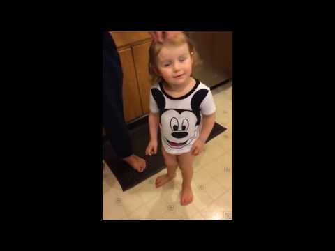 Top 5 Dad And daughter(娘) Cute And Funny Moments Compilation 2017