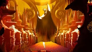 Sundered | PC GAMEPLAY | HD 1440P