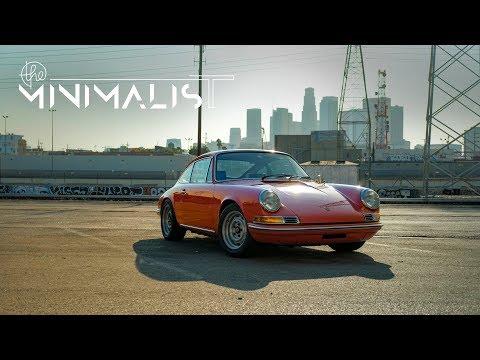 Porsche 911 S - 1969 1:24 New & Box Diecast Modèle Voiture Miniature