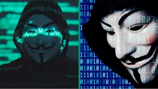 10 Times Anonymous Hackers Did Good