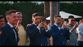 LEW HOAD Mijas Eventos- Boda/ Wedding