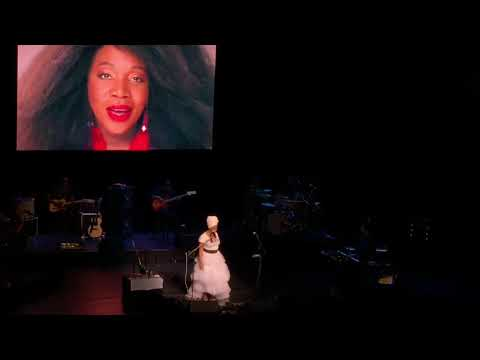 India.Arie The Worthy Tour, NYC #3 06/09/19
