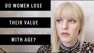 Do Women Lose Value With Age?