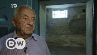Revisiting a dreaded Stasi prison in Berlin | DW English