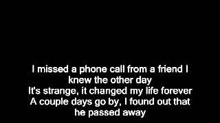 Falling In Reverse  Chemical Prisoner With Lyrics