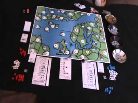 Rise of the Northmen Runthrough Part 2 of 4