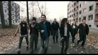 Chernobyl Diaries Movie