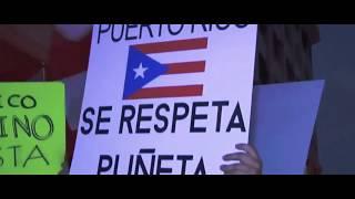 """Protesta Contra Ricky Rosello 07172019 """"Renuncia"""" By Bella Stella"""