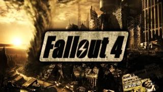 Fallout 4. Серия 187 - Сосны у дороги