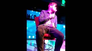 James Arthur - Hold On, We're Going Home (Drake cover)