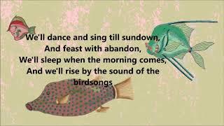 Gambar cover Cosmo Sheldrake - Come Along [Lyrics]
