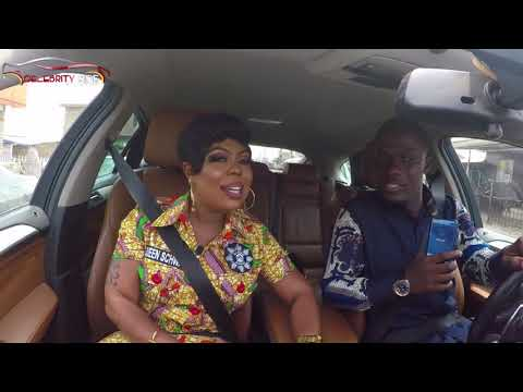 Video: Delay took me backwards in life - Afia Schwarzenegger