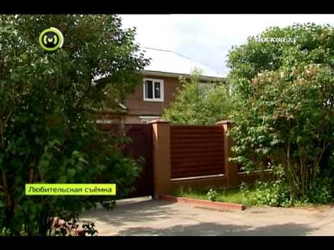Московский патруль - нападение на врача скорой