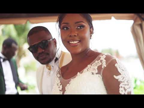Mariage Civil de Ted & Desideria 14/09/2019, (Gabon, Angola et Sao Tomé)