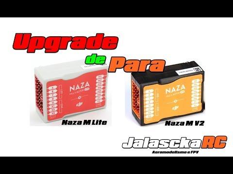 upgrade-naza-m-lite-para-naza-m-v2