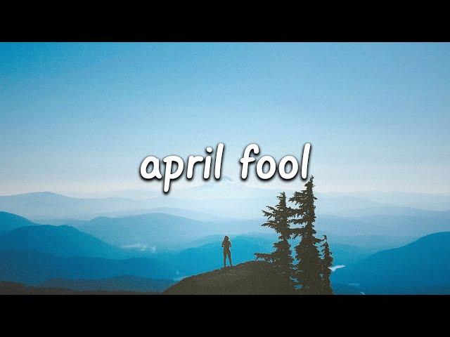 Middle Class Richkids - April Fool (Lyrics) ft. AiMEE