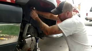 Chevy Silverado/GMC Sierra Upper & Lower Ball Joint Replacment How To