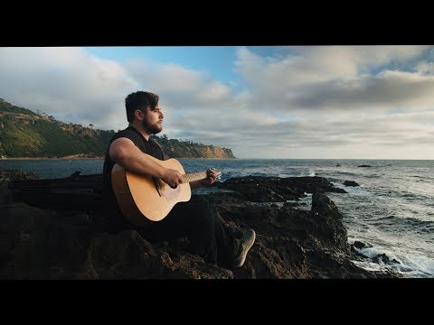 Marshmello - Rescue Me ft. A Day To Remember (Acoustic Cover by Jacob Stewart)