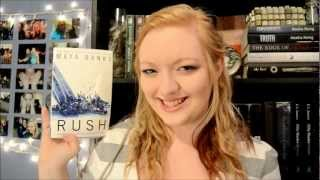 RUSH | MAYA BANKS