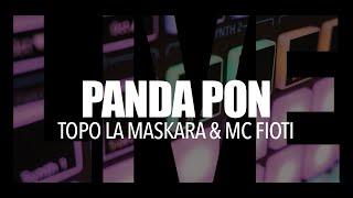 Panda Pon (Live Remix)