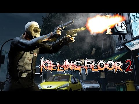Купить Killing Floor 2 Digital Deluxe ✅(Steam Key/Все регионы) на SteamNinja.ru
