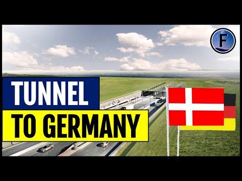 Najduži podvodni tunel na svetu