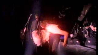 Bauhaus - Stigmata Martyr   (dance remix)