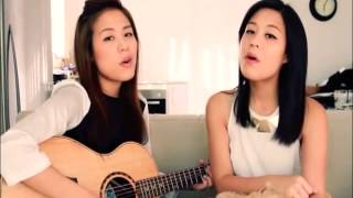 Try - Pink (Jayesslee Cover)-