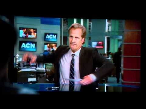 The Newsroom Season 1 (Promo 3)
