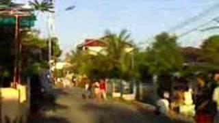 Gempa Kat Padang