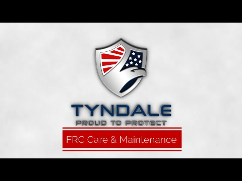 FRC Care and Maintenance