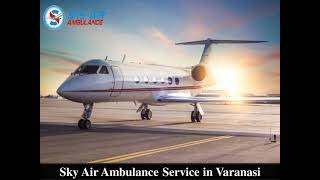 Obtain Air Ambulance in Bhopal with Complete Medical Assistance